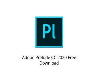Adobe Prelude CC Free Download
