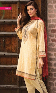 Kayseria Eid-Ul-Fitr Pure Spirit Collection 2016-17 for Women