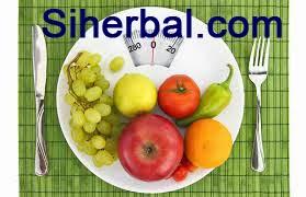 Usaha Diet Sehat Bagi Penderita Maag