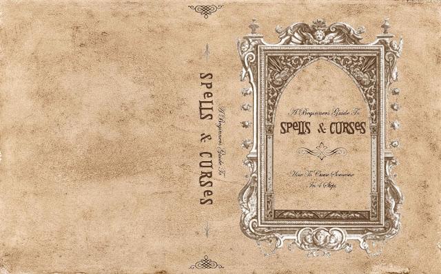 cover libro pozioni halloween