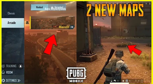 PUBG Mobile 1.3 Beta update patch notes revealed