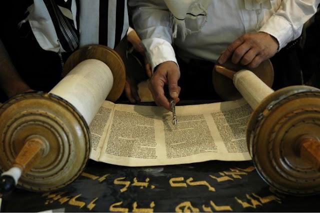 Homossexualismo e judaísmo