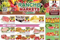 Rancho Markets Ad May 14 - May 20, 2018