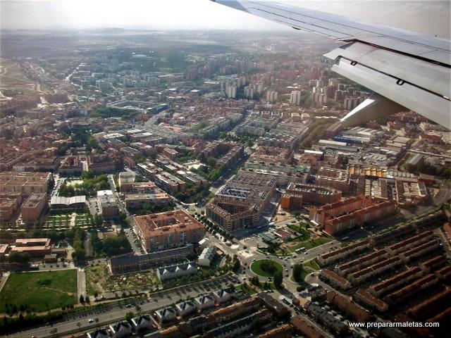 mi experiencia al volar en tiempos covid-19