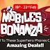 Deals of the 19 to 23 February : इन स्मार्टफोन की कीमत में मिल 8000 रूपए तक की भारी छूट