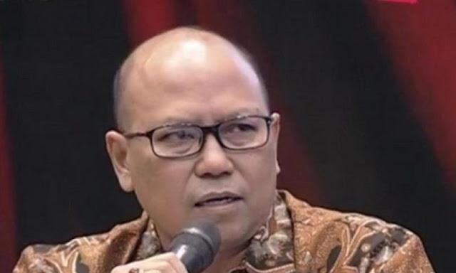 Moeldoko Janjikan Posisi Staf KSP, Seknas Jokowi Tersinggung