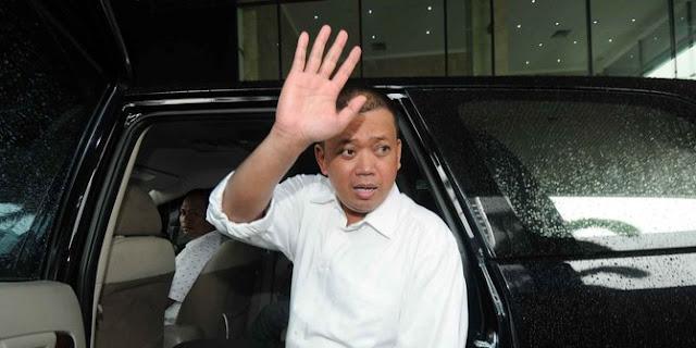 Nusron klaim syarat Rp 25 juta untuk paspor tak batal, Jokowi setuju