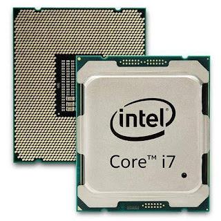 معالج انتل كور Intel Core i7