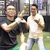 Bola - Siapa Menang? Hisyam Hamid vs Israr Khalid