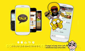 KakaoTalk Mobile Messenger for PC 1.1.2.427 Download