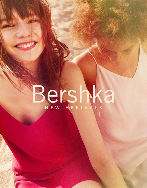 bershka maroc été 2016