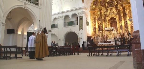 El Papa Francisco concede una prórroga del Año Jubilar del Rocío
