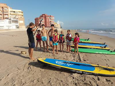 surf sup kite sueca mareny perello