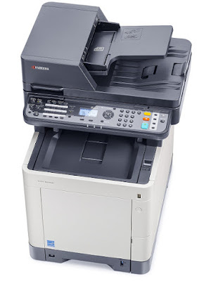 Kyocera Ecosys M6530cdn Driver Download
