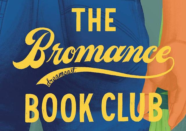 Meu Dreamcast #20: The Bromance Book Club - Lyssa Kay Adams
