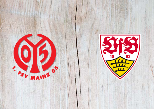 Mainz 05 vs Stuttgart -Highlights 26 September 2020