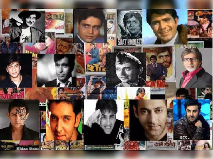 Bollywood's Top 20: Superstars of Indian Cinema has encapsulated profiles of 20 finest
