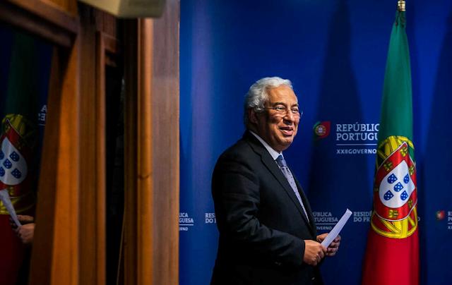 Portugal | PS de Costa no limiar da maioria absoluta e Chega ultrapassa o Bloco