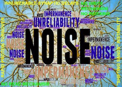 noisy brain