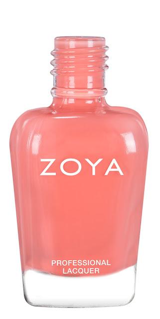 Zoya ZP1033 Emma