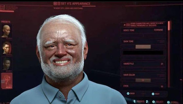 Our Memes of the Week #35 : CyberPunk 2077 Edition