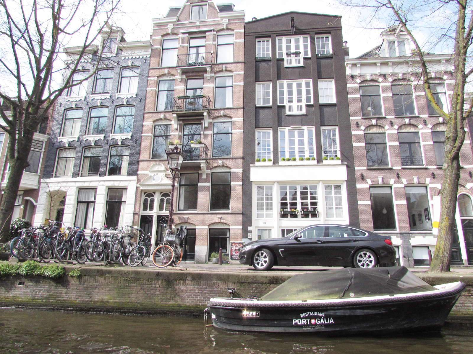 A Trip To Amsterdam #2