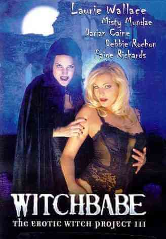 Download [18+] Witchbabe: The Erotic Witch Project 3 (2001) English 480p 272mb