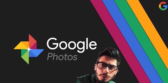 تحميل تطبيق صور جوجل Google Photo مجانا برابط مباشر