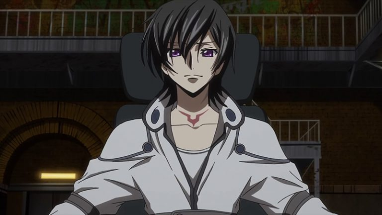 Resultado de imagen de code geass lelouch of the resurrection