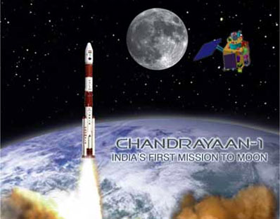 Milestones of Independent India,ISRO launches Chandrayaan-1