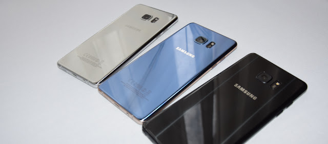 سعر ومواصفات Samsung Galaxy Note 8 بالصور والفيديو