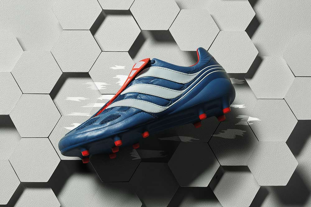 9e5b414fb85 ... cheap adidas predator 1994 remake boot released footy headlines adidas  predator precision 2000 remake 2017 634f0
