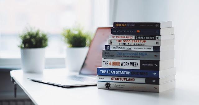 girişimcilik kitapları
