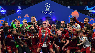liverpool champions league winners