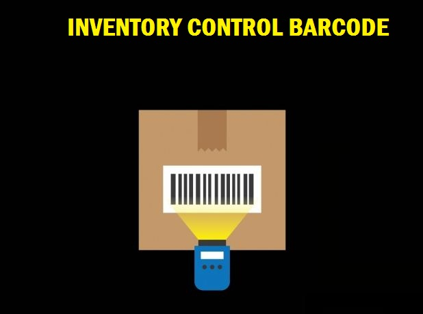 Inventory Control Barcode