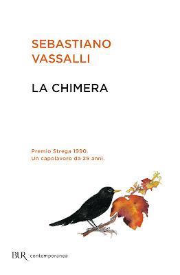 la chimera Sebastiano Vassalli