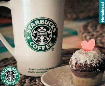 Daftar Paket Harga Menu Baru Starbucks Terbaru