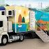 Caminhão Itinerante da Serasa Consumidor em Juazeiro do Norte