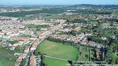 Vila Nogueira de Azeitão (São Lourenço)