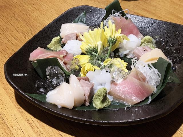 Kin No Uma Japanese Restaurant @ Palace of The Golden Horses