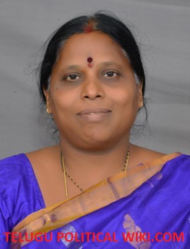 Kolla Lalitha Kumari