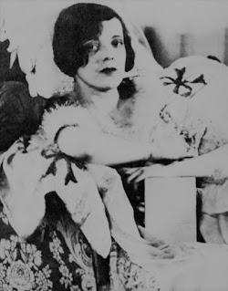 Alma Rubens 1930