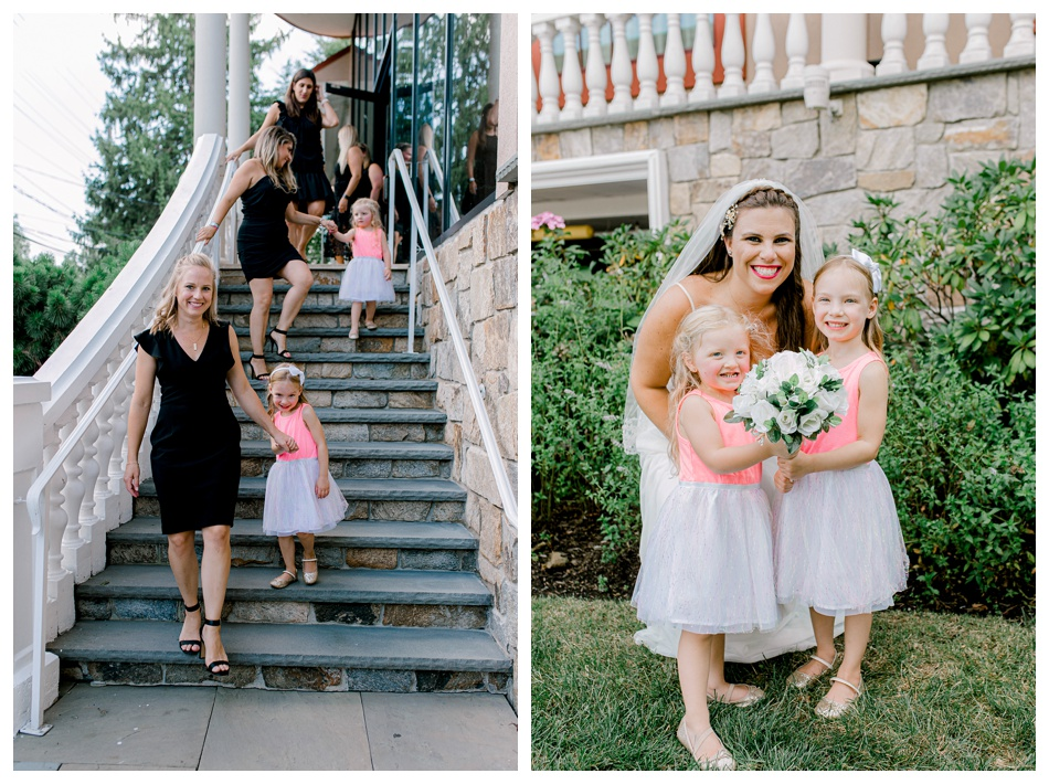 nj-intimate-wedding-photographer-flower-girls-biagios-paramus