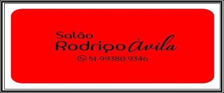 Vídeo apresentação, Salão Rodrigo Àvila, cabeleireiro, manicure, pedicure