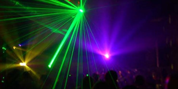 Mari Lebih Dekat Dengan Laser