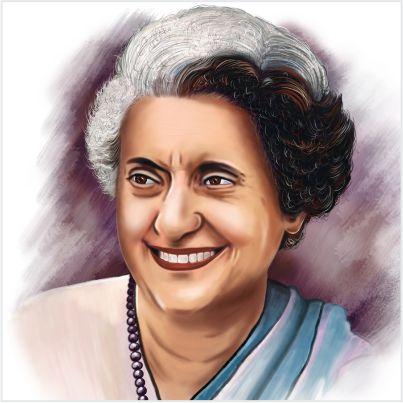 इंदिरा पुण्यतिथि विशेष: जब 14 दिन में ही आयरन लेडी ने किए पाकिस्तान के दो टुकड़े