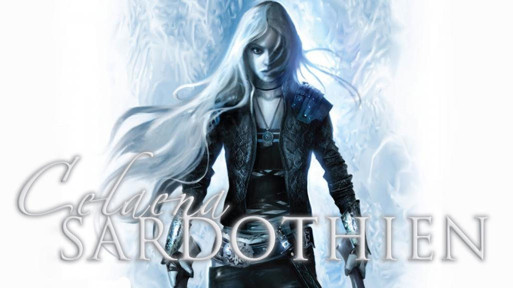 Reviews From A Bookworm The Throne Of Glass Series Recap