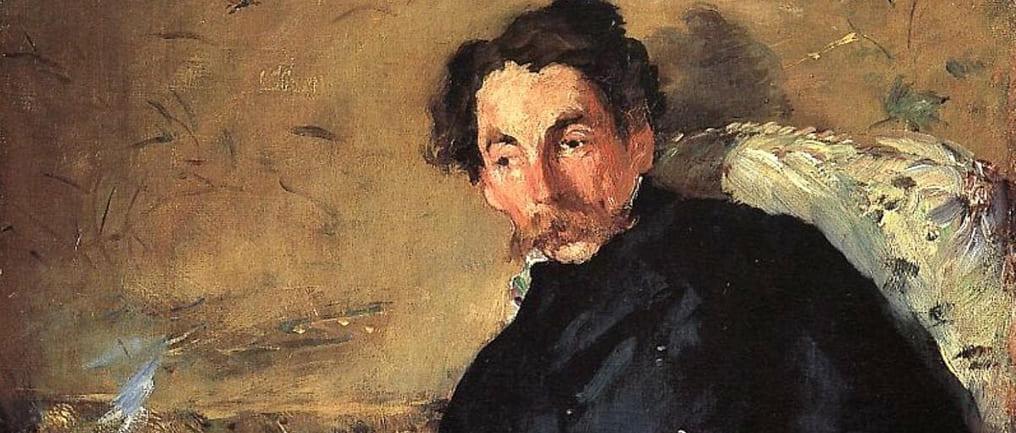 poemas de Stéphane Mallarmé
