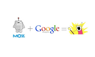 Apakah Spam Score Merupakan Algoritma Google atau Algoritma Moz?