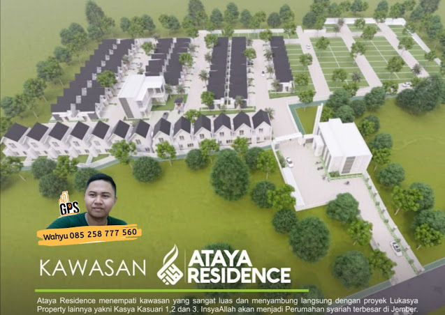 kawasan ataya residence